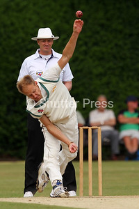 KERRIDGE CUP FINAL -  BARNARD CASTLE V STOKESLEY