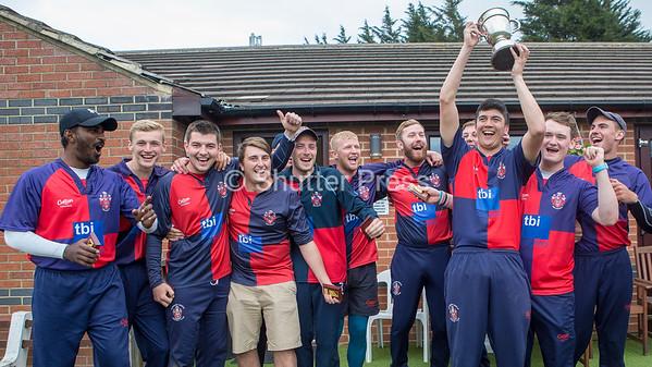 MacMillan Cup Finals Day 2018