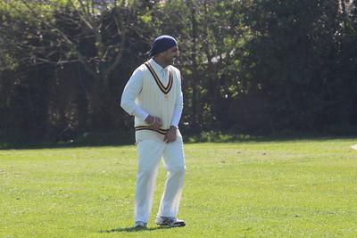 Ravi Sondh of Mayfield