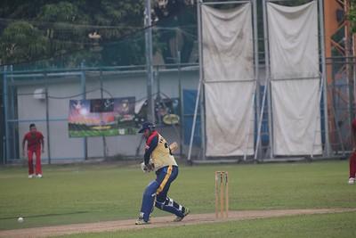 Philippines v. Hong Kong Under-19s 20150920