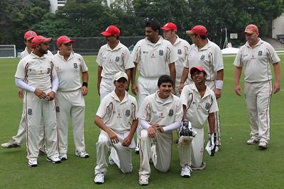SCC in Hong Kong 2010