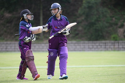 2016 Women's Sixes Day Two/Finals, 8 May 2016