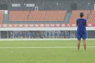 HKG Women in Guangzhou (August 2010)