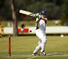 """An image from the Sydney Womens 1st Grade T20 match between Campbelltown and UNSW played at Raby Oval on Sunday the 26th October 2014. (Photo: Rob Sheeley) ©  <a href=""""http://www.robshots.smugmug.com"""">http://www.robshots.smugmug.com</a>"""