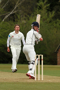 13C02011_Ben Shoare batting