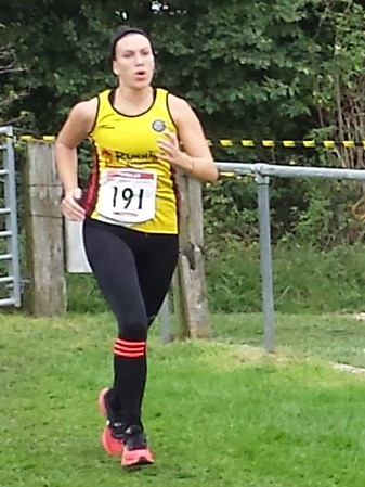 Cricklade 10k and half 1st Oct 2017