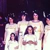 Maid of Honor & bridesmaids
