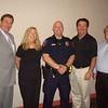 Peter Krause, Debbie Crenshaw, Officer Thornsby, Brian Eckeberger, Dave Ogden