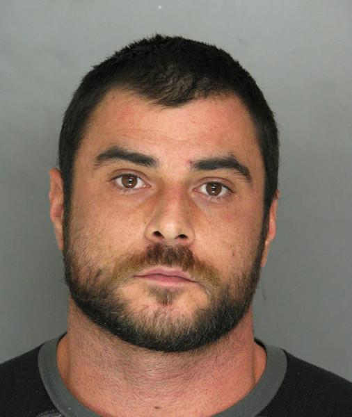 Christopher Steele, 33, of Newark, Del.