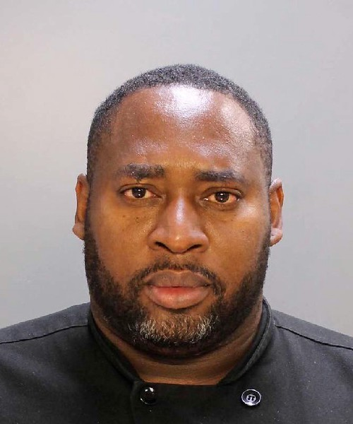 Name: Bevon Luces<br /> Age: 36<br /> Last Known Address: 37 W. Garfield Ave., Philadelphia<br /> Charge: Aggravated assault