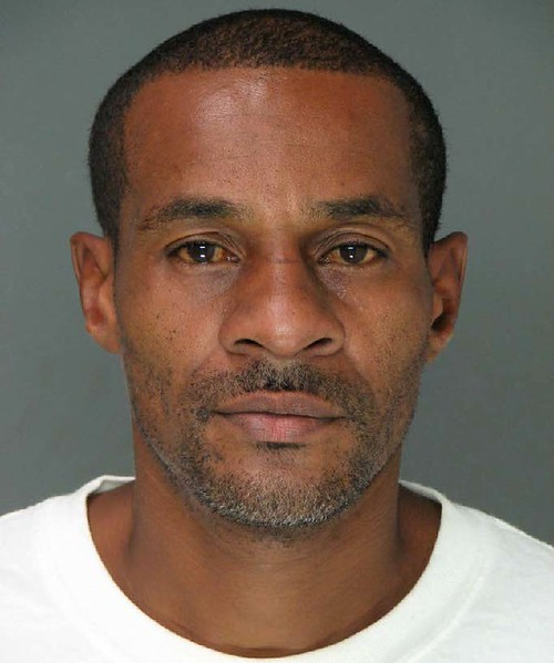Name: Anthony Warren<br /> Age: 52<br /> Last Known Address: 959 Hale St., Pottstown<br /> Charge: Receiving stolen property