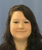 Name: Amberly Prout<br /> Age: Unknown<br /> Last Known Address: Old Airport Rd., Douglassville<br /> Charge: Theft
