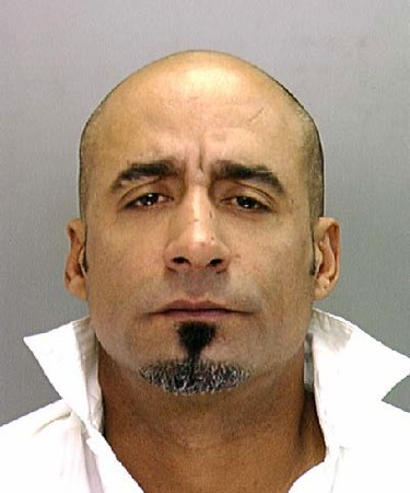 Name: Martin Ocasio<br /> Age: 49<br /> Last Known Address: 606 Briar Ct., Limerick<br /> Charge: Simple assault