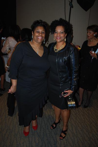 Tanya Cook and Elecia Smith (1)