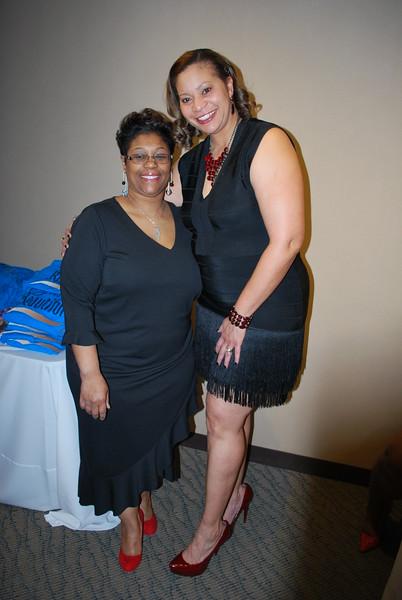 Tanya Cook and Stephanie Adams (1)