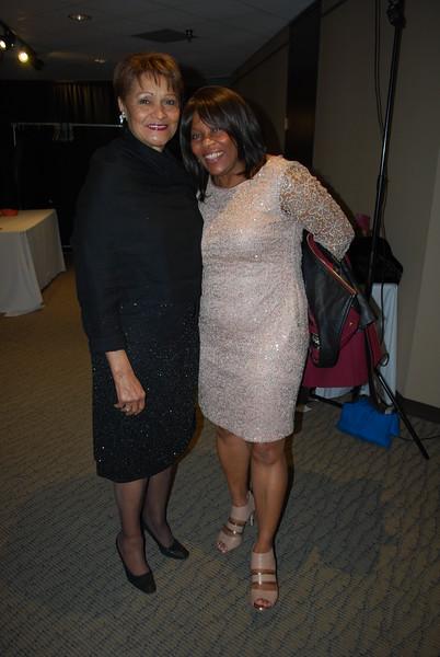 Cora Davis and Raenita Thompson (1)