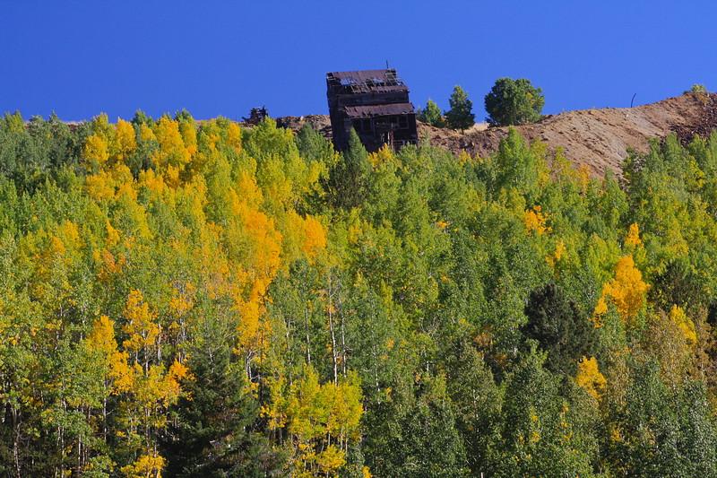 Cripple Creek Mine