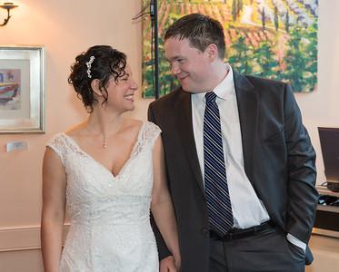 Cris and Kathryn Wedding