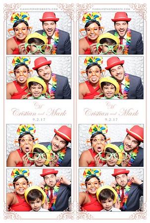 Cristian and Mark