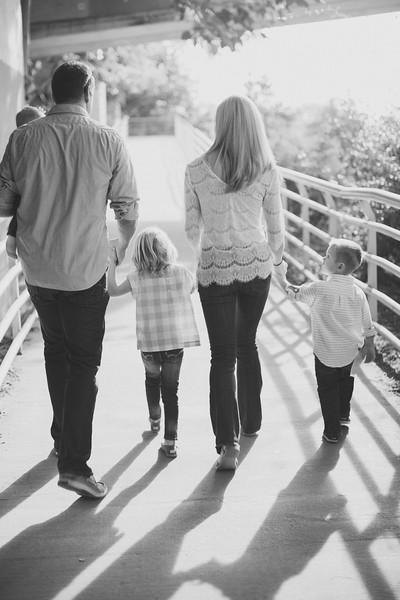 Cristman Family - Fall 2014
