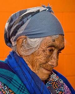 Sibinal, Guatemala 2008