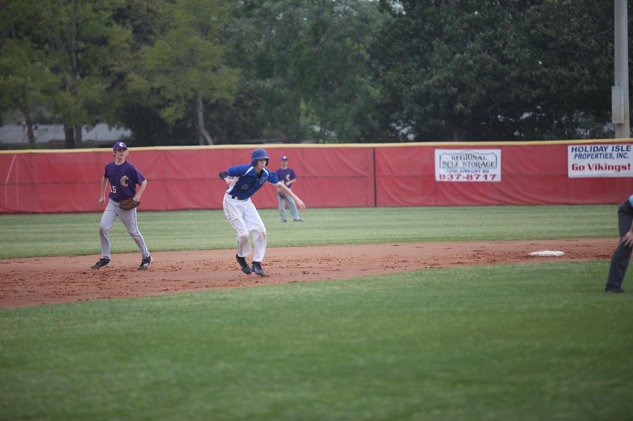 2012 Rocket Baseball Florida Trip21