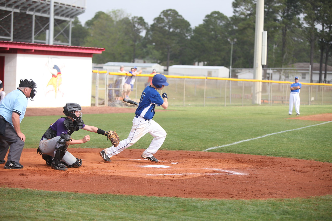 2012 Rocket Baseball Florida Trip10