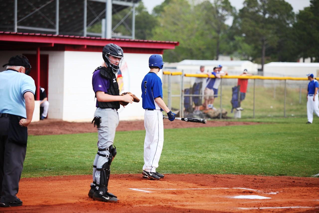 2012 Rocket Baseball Florida Trip6