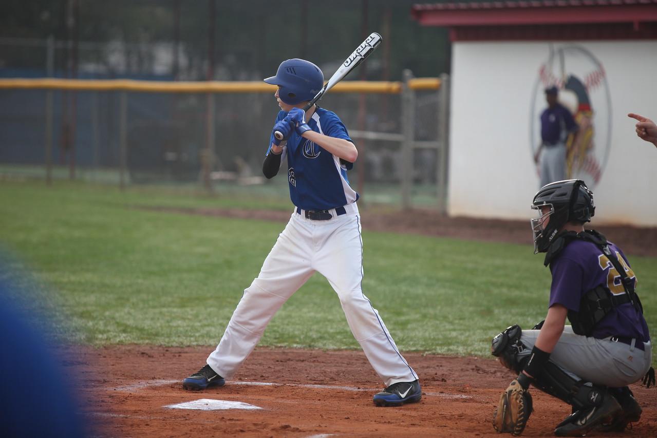 2012 Rocket Baseball Florida Trip11