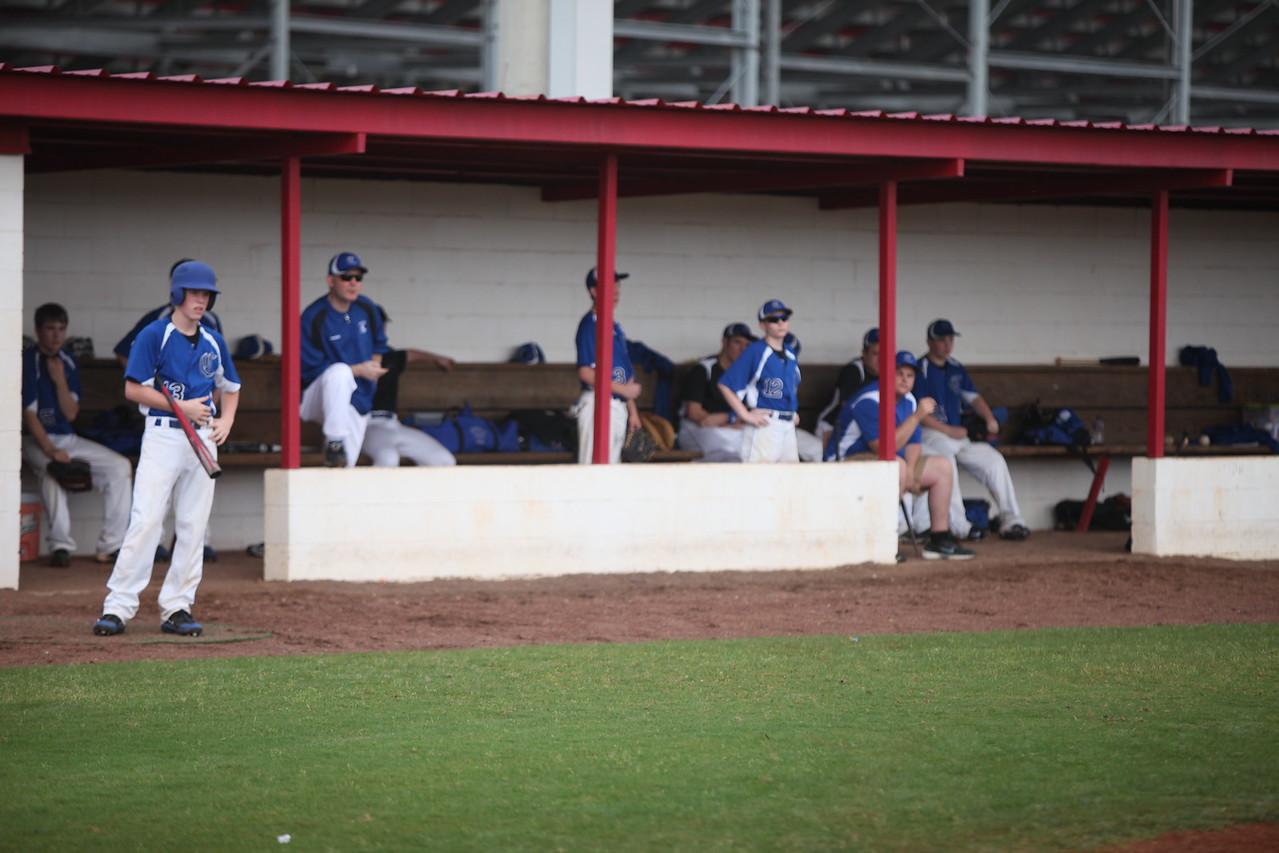 2012 Rocket Baseball Florida Trip30