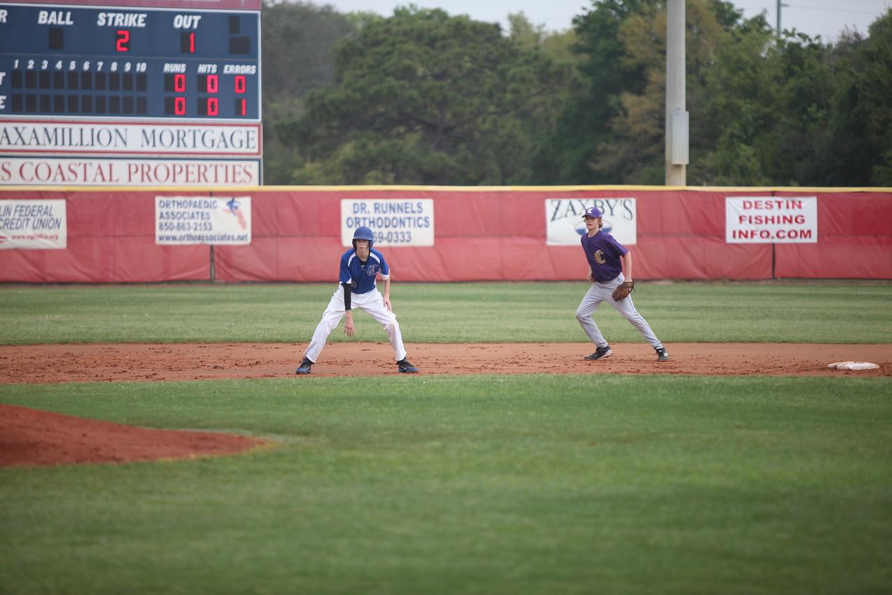 2012 Rocket Baseball Florida Trip26