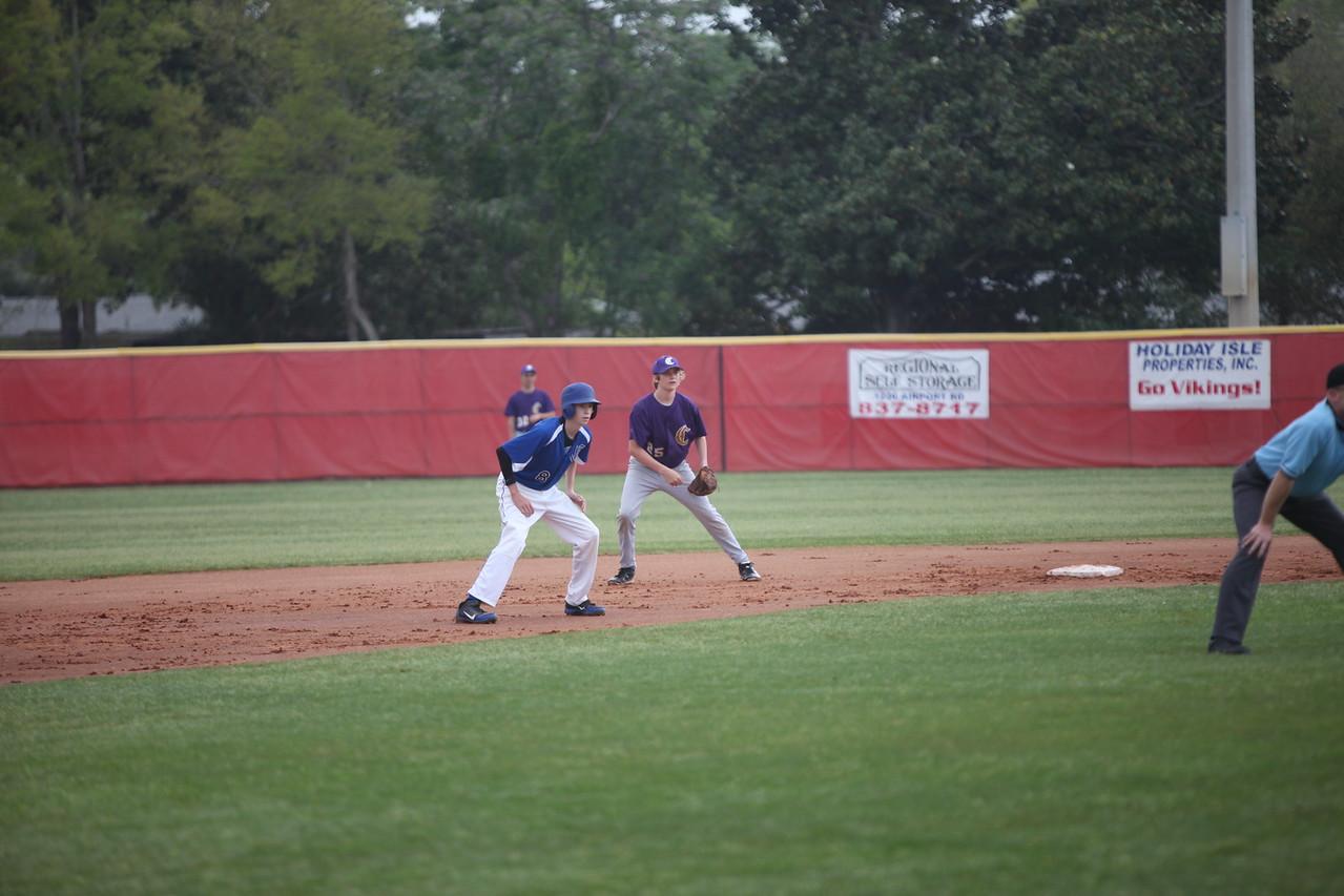 2012 Rocket Baseball Florida Trip20
