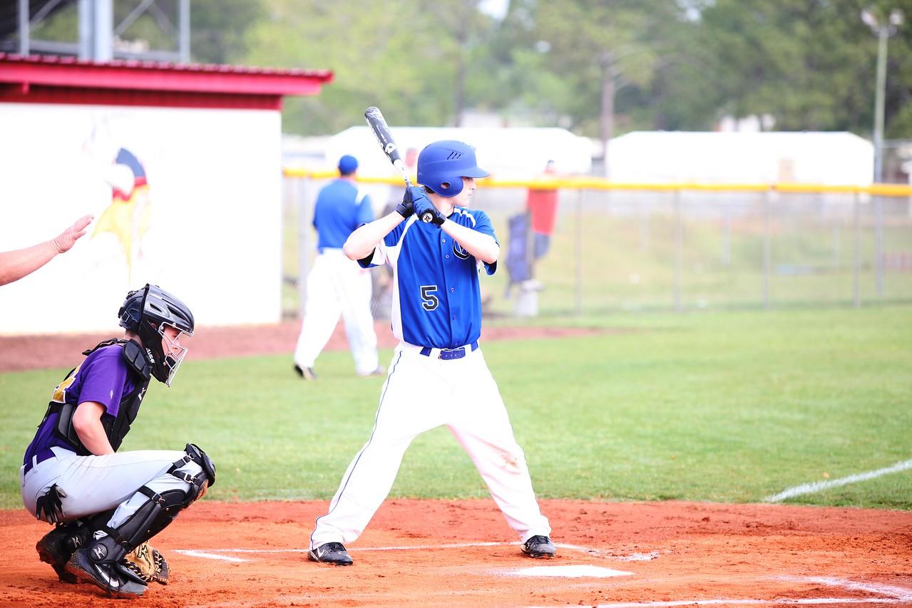 2012 Rocket Baseball Florida Trip4
