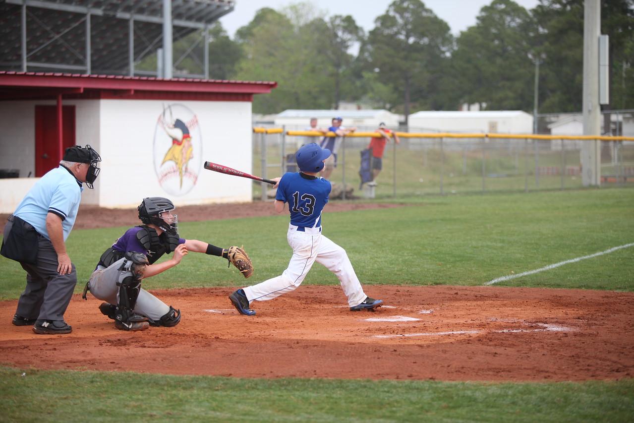 2012 Rocket Baseball Florida Trip35