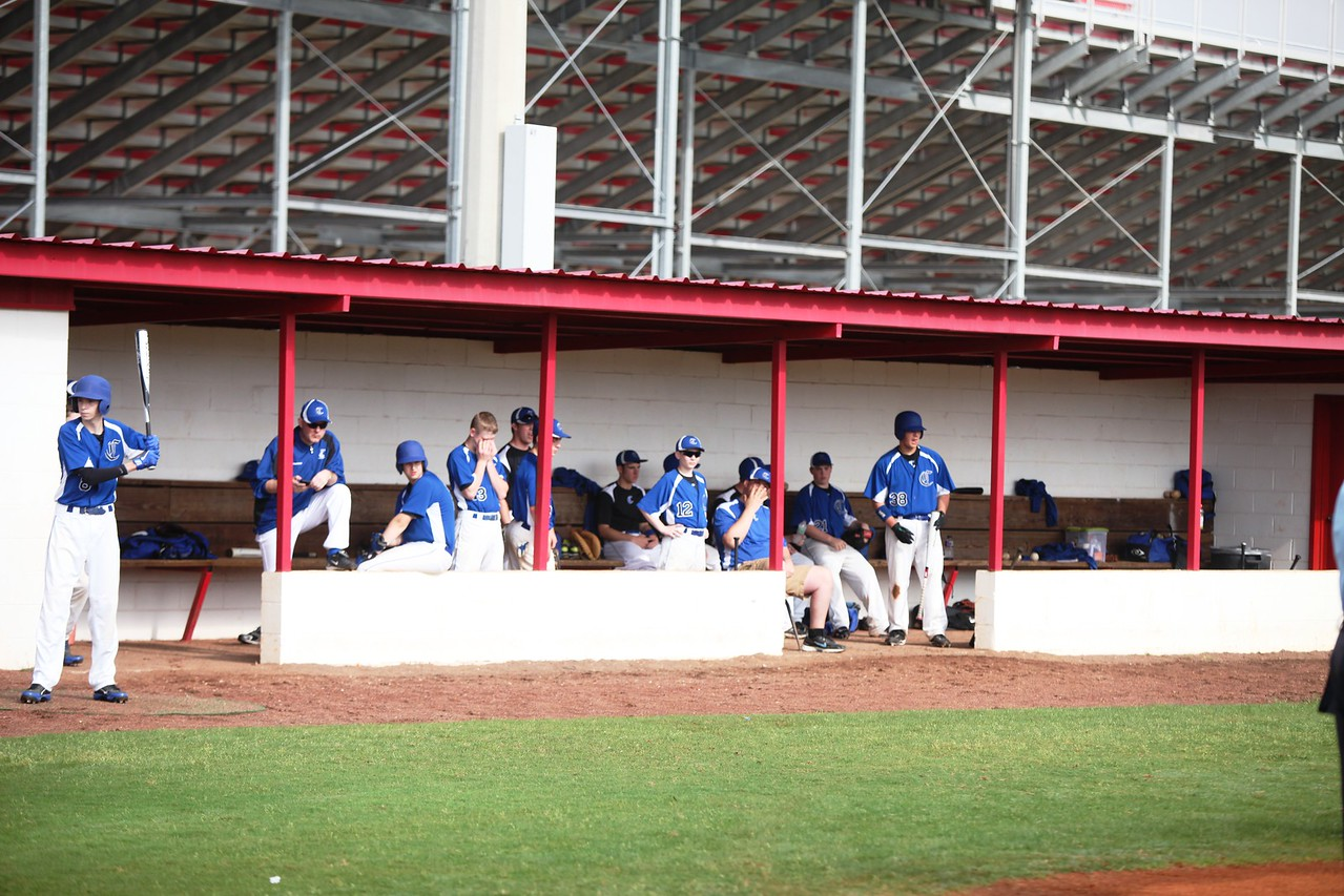 2012 Rocket Baseball Florida Trip8