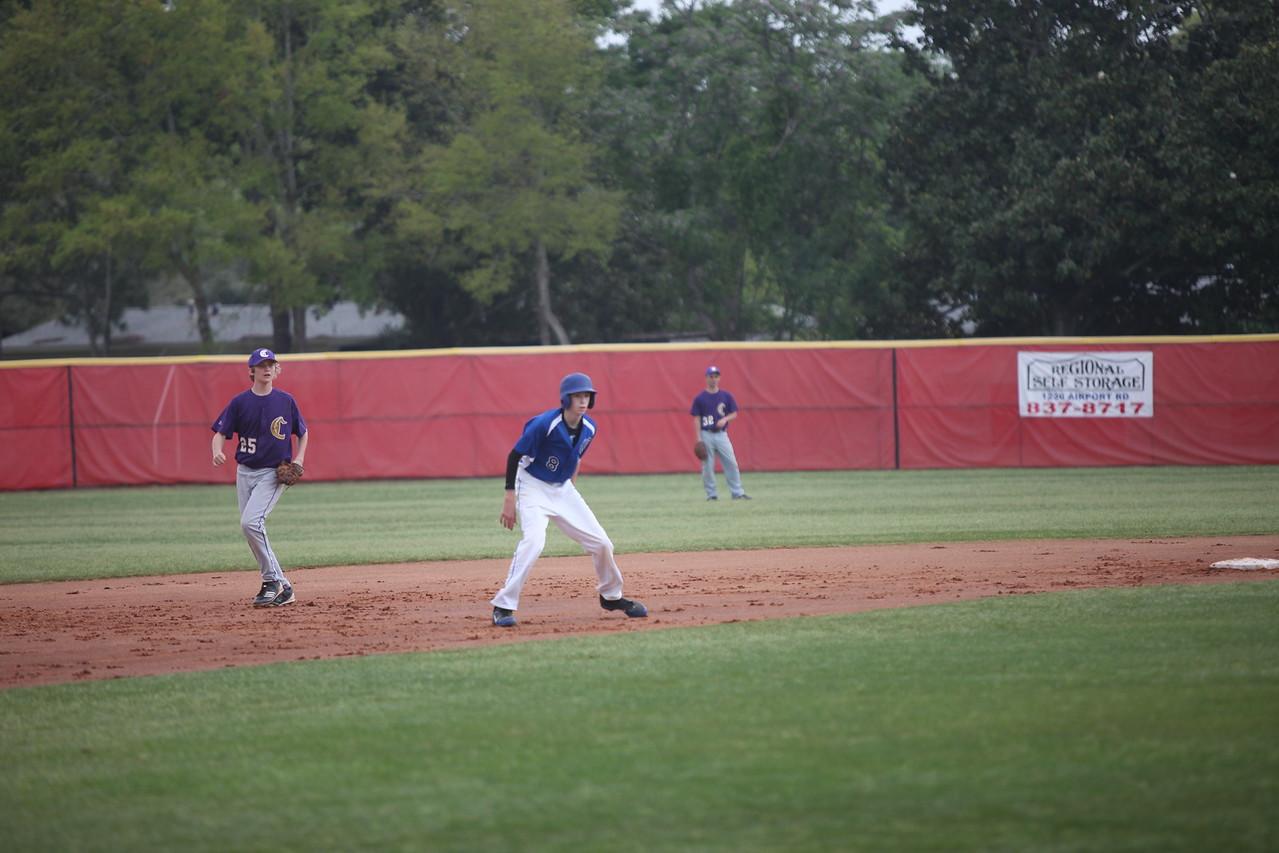 2012 Rocket Baseball Florida Trip22