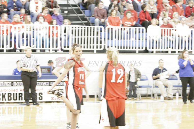 Lady Rockets vs Liv Co_0026