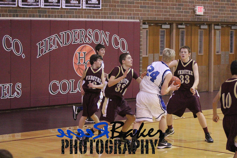 2013 Rocket Freshmen vs Webster_0045
