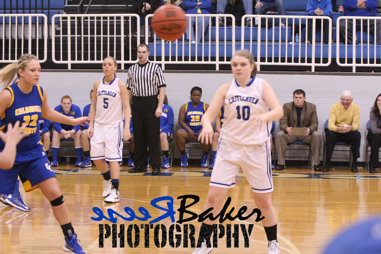 2013 Lady Rockets vs Caldwell_0005