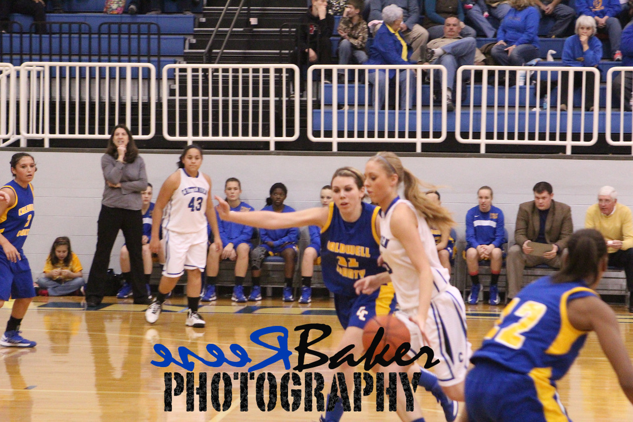 2013 Lady Rockets vs Caldwell_0012