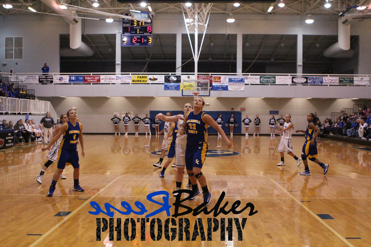 2013 Lady Rockets vs Caldwell_0045