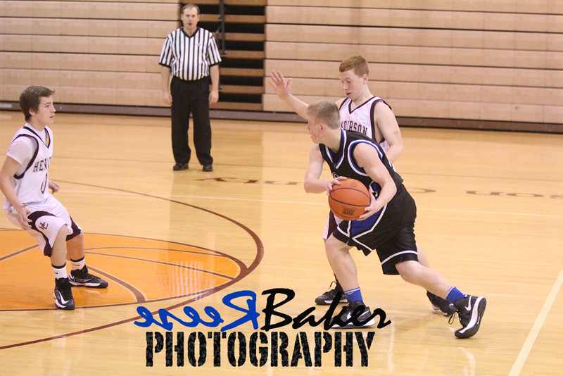 2013 Rocket Freshmen vs Henderson Co_0004