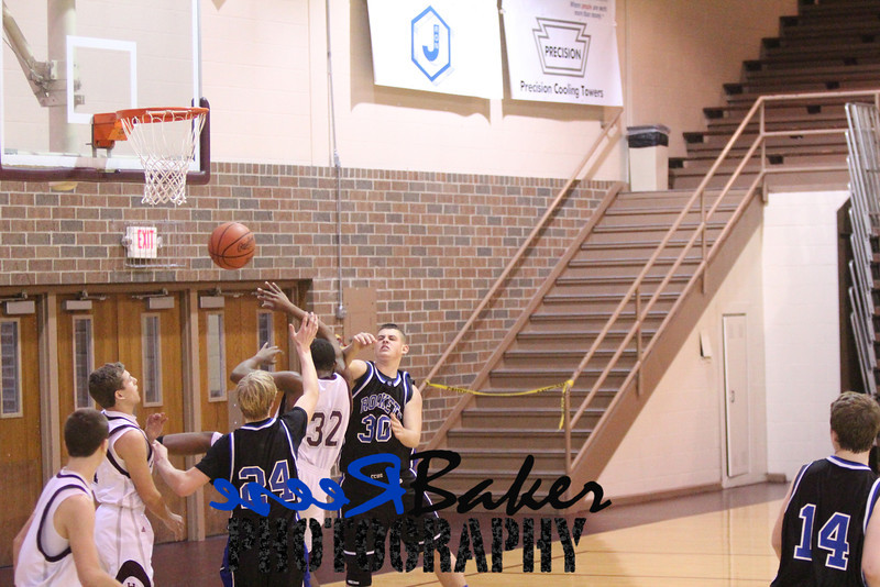2013 Rocket Freshmen vs Henderson Co_0008