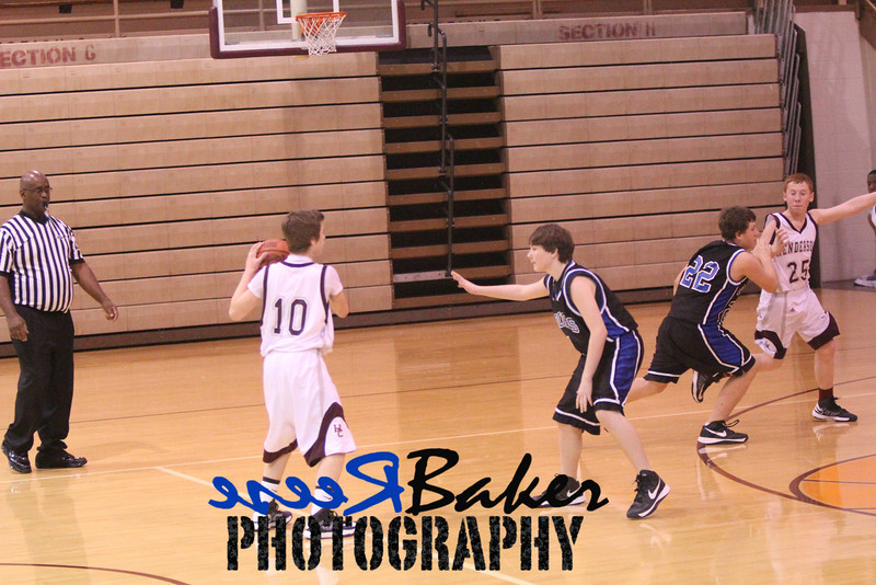 2013 Rocket Freshmen vs Henderson Co_0044