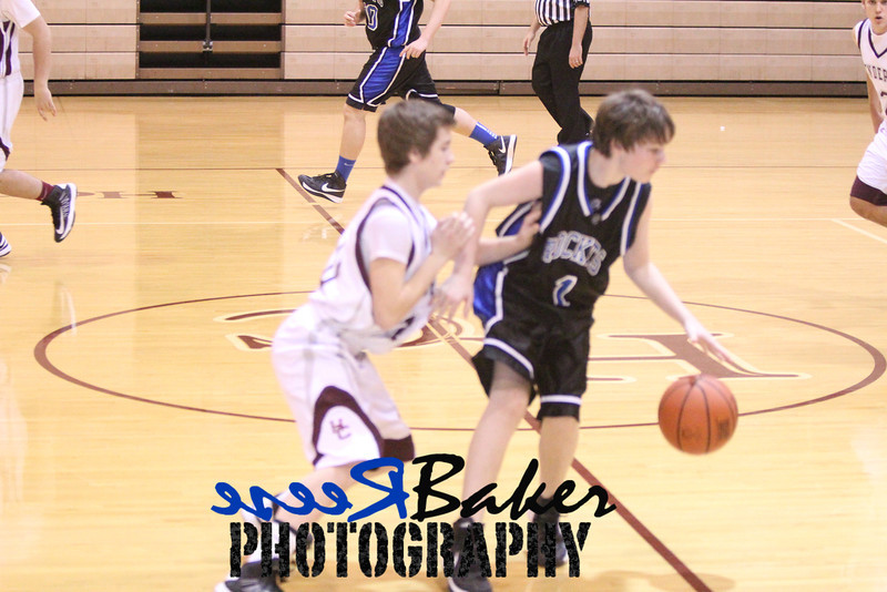 2013 Rocket Freshmen vs Henderson Co_0014