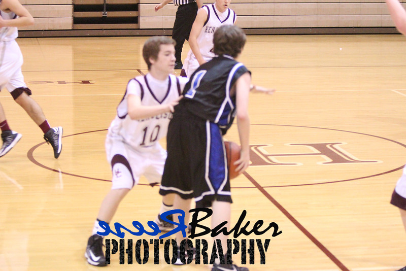 2013 Rocket Freshmen vs Henderson Co_0022