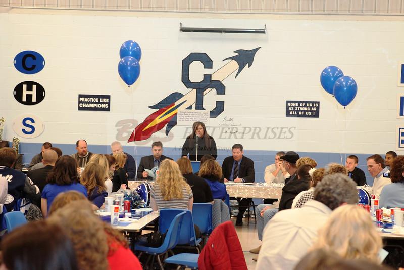 CCHS 2009 Football Banquet_0012