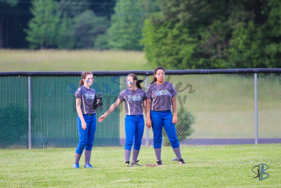 2016 Lady Rockets vs Trigg in District Tournament_2