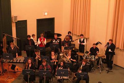 2013 Band Christmas Concert_0005