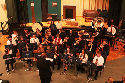 2013 Band Christmas Concert_0003